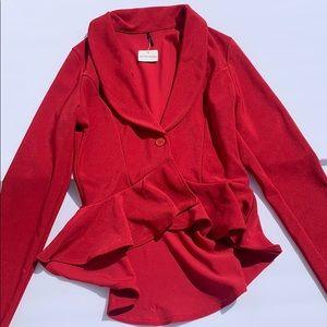 ✨BOGO FREE✨ Apricot Lane blazer